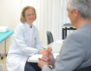 Facharzt für Geriatrie