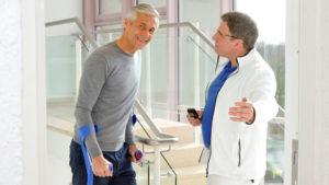 Facharzt für Orthopädie und Unfallchirurgie